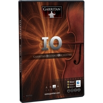 Garritan Instant Orchestra Virtual Instrument Library