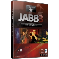 Garritan Jazz & Big Band 3 Virtual Instrument Library