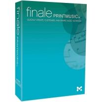 MakeMusic Finale PrintMusic Lab 5