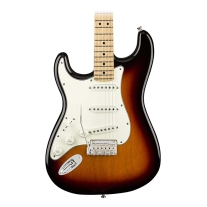 Fender Player Stratocaster - Maple LH Fingerboard - 3 Color Sunburst