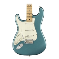 Fender Player Stratocaster Electric Guitar - Maple LH Fingerboard - Tidepool