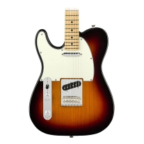 Fender Player Telecaster - Maple LH Fingerboard - 3 Color Sunburst