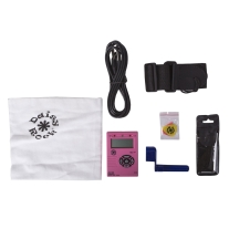Daisy Rock Accessory Pack w/ Black Strap