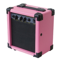 Daisy Rock Vamp 10-Watt Practice Amplifier - Euro Plug 230-Volt
