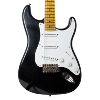 Fender Eric Clapton 30th Anniversary Stratocaster in Black