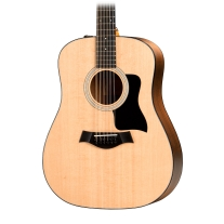 Taylor 150E Walnut Dreadnought 12-String Acoustic Electric Guitar