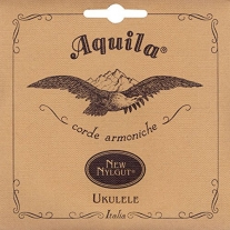 Aquila 15U Tenor Ukulele Strings Set