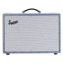 "Supro 1624T Dual Tone 1x12"" Class A 24W Combo"