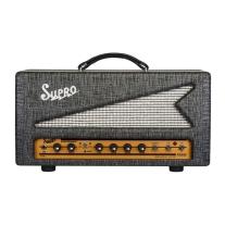 Supro 1699RH Statesman 50-Watt Head