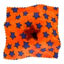 Rockin Rosin Star