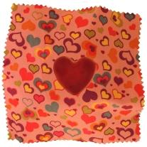 Rockin Rosin 17411 Heart