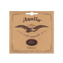 Aquila 17U Nylgut Tenor 6 String Ukulele String Set