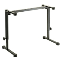 K&M Omega Stand Base Table-Style Keyboard Stand