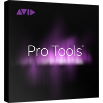 Avid Pro Tools 12 Perpetual License