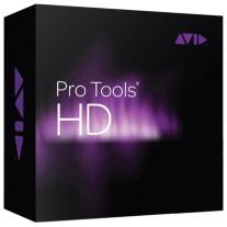 Avid Pro Tools HD Renewal