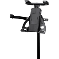 K&M 19742 Universal Tablet Holder Mic Stand Mount