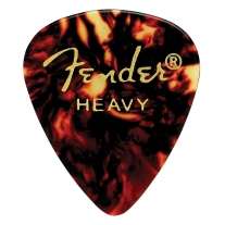 Fender 351 Shape Classic Picks (12-Pack)