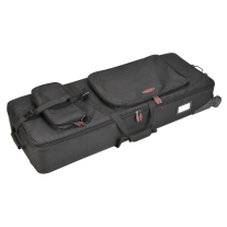 SKB Soft Case for 61-Note Keyboard (1SKB-SC61KW)