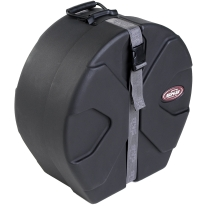 SKB 5 1/2x14 Snare Case with Padded Interior