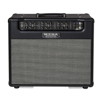 "Mesa Boogie Triple Crown 50-Watt 1x12"" Combo Guitar Amplifier"