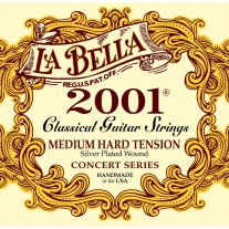 LaBella 2001MH Classic Med.Hard Tension