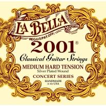 LaBella 2001MH Classic Med.Hard Tension