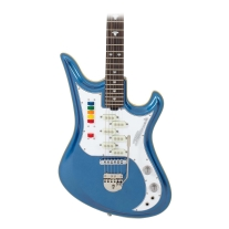 Eastwood Spectrum 5 PRO Metallic Blue