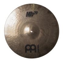 "Meinl Cymbals 20HRB 20"" Brilliant Finish Heavy Ride Cymbal"