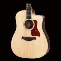 TAYLOR 210ce Deluxe Dreadnought Full Gloss Finish