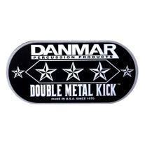 DBL METAL KICK IMPACT PAD