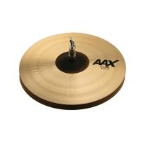 """Sabian AAX 14"""" Thin Hats"""