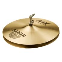 """Sabian 14"""" AAX X-Celerator Hats Cymbal"""