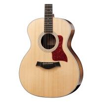 Taylor 214 DLX Grand Auditorium Acoustic Guitar w/ Case