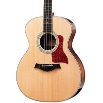 Taylor 214e Deluxe Acoustic Electric Guitar w/ Case