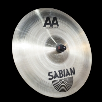"Sabian AA 17"" Thin Crash"
