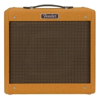 """Fender Pro Junior IV 1x10"""" Tube Guitar Combo Amplifier in Lacquered Tweed"""