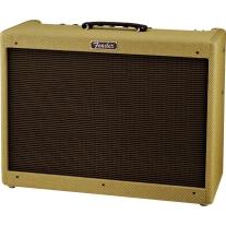 "Fender Blues Deluxe Reissue 40-Watt 1x12"" Guitar Combo Amp"