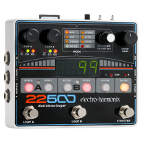 Electro Harmonix 22500 Looper Pedal