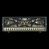 EVH 5150 IIIS Stealth 100-Watt EL34 Amp Head