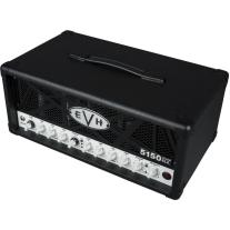 EVH 5150III 50-Watt 6L6 Guitar Head in Black