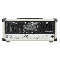 EVH 5150III 50-Watt 6L6 Guitar Head in Ivory
