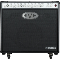 "EVH 5150 III 50-Watt 1x12"" Tube Guitar Combo Amplifier in Black"