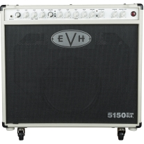 "EVH 5150 III 50-Watt 1x12"" Tube Guitar Combo Amplifier in Ivory"