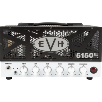 EVH 5150III 15-Watt LBX Mini Head
