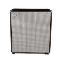 Fender Rumble 4x10 v3 500-Watt Bass Cabinet