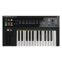 Native Instruments Komplete Kontrol S25 W/Komplete 11 Ultimate Upgrade for Komplete Select