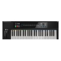 Native Instruments Komplete Kontrol S49 W/Komplete 11 Upgrade From Komplete Select
