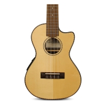 Cordoba 22TCE Tenor Ukulele with Cutaway and Electronics