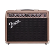 Fender Acoustasonic 40 40W Acoustic Guitar Combo Amp