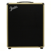 Fender Limited Edition Tan Rumble 200 V3 Bass Combo Amplifier